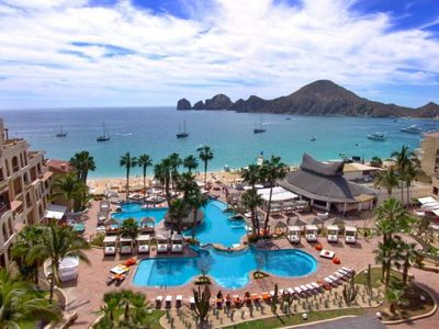 Photo for ME Cabo Studio/Suite at Medano Beach for Thanksgiving 2018 November 17th-24th*