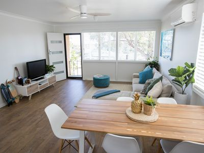 Photo for 2BR House Vacation Rental in Caves Beach, NSW