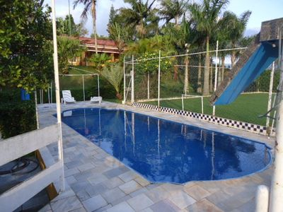 Photo for Finca with pool, hot tub, tennis court, Soccer Camp, Games Room