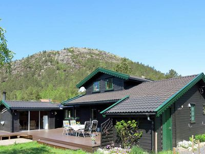 Photo for Vacation home Kennethbu  in Eikerapen/ Åseral, Southern Norway - 6 persons, 3 bedrooms