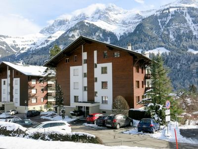 Photo for Apartment Résidence Val Air (CHY120) in Champery - 4 persons, 1 bedrooms