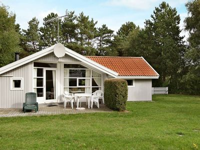 Photo for Quiet Holiday Home in Rodby near Sea