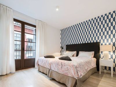 Photo for CHIC & COZY IN MALASAÃ'A (MADRID CENTER)
