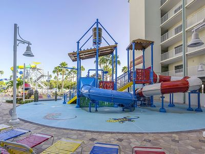 Photo for Indian Rocks/St Pete Clearwater Area~Nearby Boat Marina~Onsite Water Park