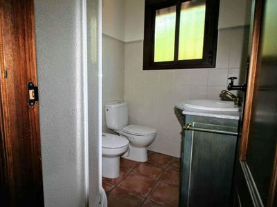 Photo for House in El Gastor with Parking, Internet, Washing machine, Air conditioning (501610)