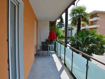 Photo for Apartment Corallo (Utoring) in Ascona - 4 persons, 2 bedrooms