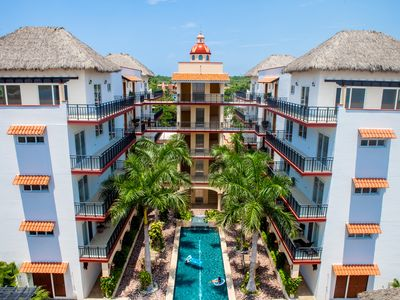 Photo for Walking Distance to Downtown Punta de Mita! Restaurants, Shopping, and Surfing!