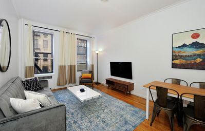 Photo for XL 1 Bedroom Midtown East - Elevator & Laundry