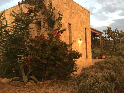 Photo for Country house San Miguel de Allende, peaceful, elegant and comfortable.