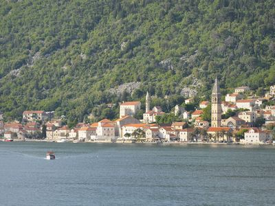 Great View Of Perast