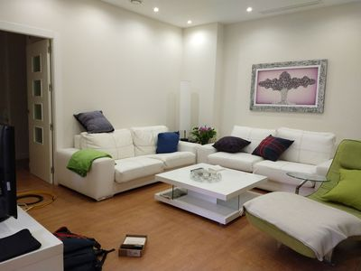 Photo for Beautiful  appartment in Fuengirola (Los Boliches)