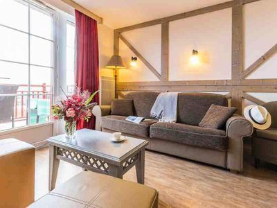Photo for Residence Pierre & Vacances Premium Residence & Spa **** - Tribal House 4 Rooms 8 Persons Standard
