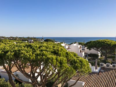 Photo for Modern Townhouse in Vale do Lobo (Seaview)
