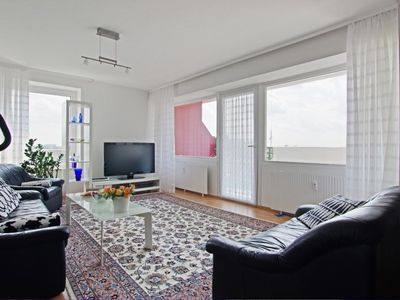 Photo for Apartment in Hanover with Parking, Internet, Washing machine, Balcony (528475)