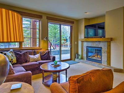 Photo for Spacious 3BR Condo-- Quick walk to Ketchum and River Run!
