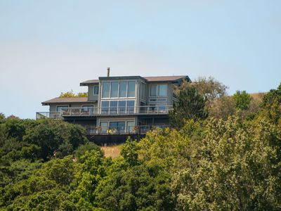 Photo for SF Bay Area Summertime Rental, Stunning Views, You Would be the ONLY RENTERS