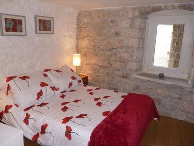 Photo for Traditional Stone House. Perfect location Split/Trogir