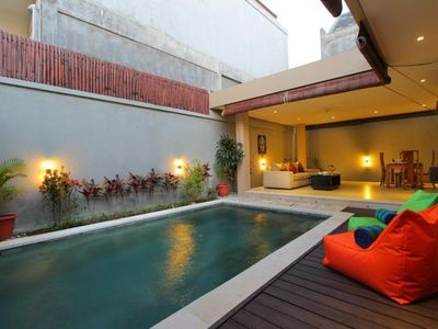 Photo for Amazing 2 Bedroom villa at Famous Place