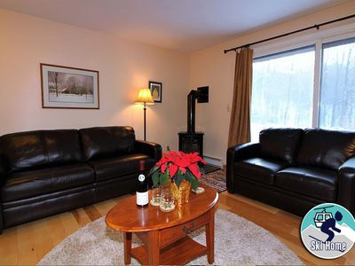Photo for 1BR Condo Vacation Rental in Killington, Vermont