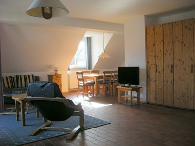 Photo for Apartment / app. for 6 guests with 75m² in Prerow (47214)
