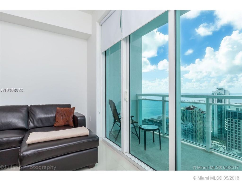 REACH A HIGHER FLIGHT LEVEL at Brickell