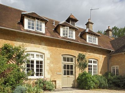 Photo for 4 bedroom accommodation in Chipping Norton
