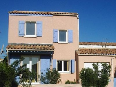 Photo for 2BR Apartment Vacation Rental in St Pierre sur Mer, Languedoc-Roussillon
