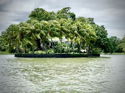 Photo for Rent Your Own Island Minutes From The Colonial Splendor Of Granada