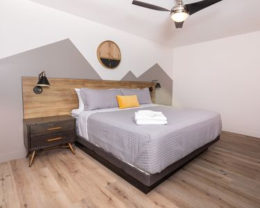 Photo for Boutique 4411 Inn & Suites will offer you an unforgettable stay (no patio)