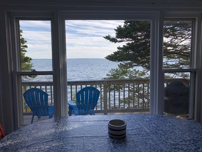 Photo for Quintessential Maine Seaside Cottage on MDI near Acadia National Park