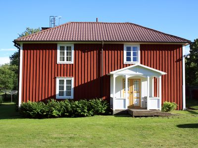 Photo for Emils Hus in Astrid Lindgrens Småland, 300 m to the lake