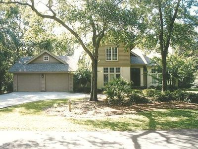 Photo for Lovely Large Home, 4 BR W/Pri BA, Ht Tub, Pool, Close 2 Bech