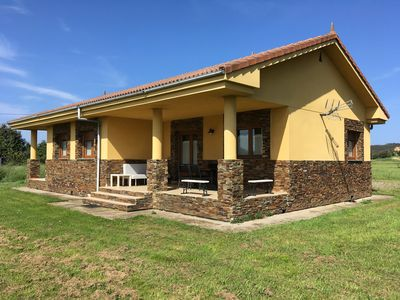 Photo for Detached house in the center of the coast of Asturias