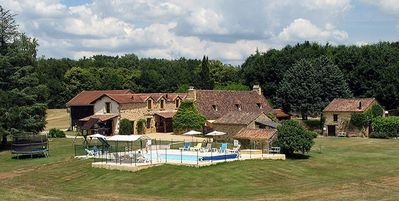 Photo for Beautiful cottage 4 people, Black Périgord.