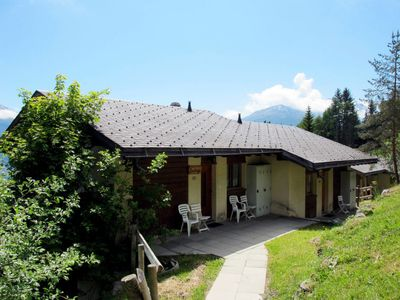 Photo for Vacation home Chalet Edelweiß (LCN200) in Thyon-Les Collons - 8 persons, 4 bedrooms