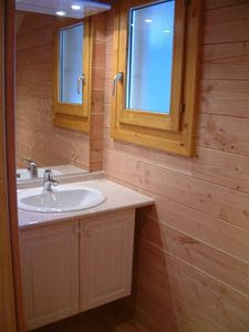 Photo for Smiles and Holidays, apartment in chalet for 4/6 people