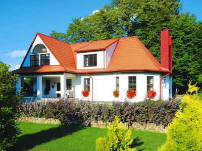 Photo for holiday home, Polanow  in Westpommern - 9 persons, 5 bedrooms