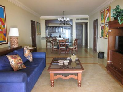 Photo for 2 bedroom presidential suite at Pueblo Sunset
