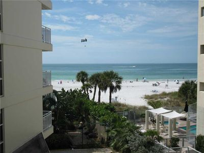 Photo for House Of The Sun #312GV: 2 BR / 2 BA condo in Sarasota, Sleeps 6