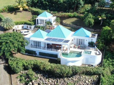 Photo for 3BR Villa Vacation Rental in Bolands, St Mary