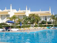 Fantastic villa on a lovely site in a great area with really nice beaches and some great restaraunts