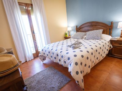 Photo for Self catering El Bulín de Piñuecar for 4 people