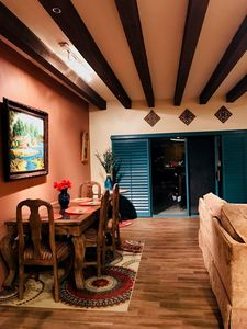 Photo for Panoramic Views! Golf Casita. 2 master suites and JW Marriott access.