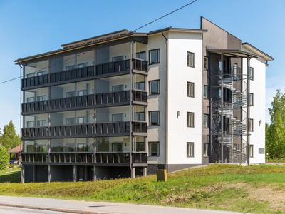 Photo for Vacation home Tahko spa red - golf apartment in Nilsiä - 5 persons, 2 bedrooms