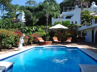 Photo for Great Rates!  PRIVATE VILLA 5 BDRM/5 BTH, POOL, VIEWS
