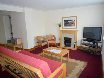 Photo for SPECIAL OFFER FOR TWO PERSONS - TWO BEDROOMED APARTMENT