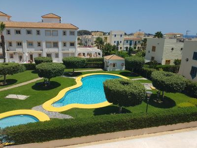 Photo for 3BR House Vacation Rental in Playas de Vera
