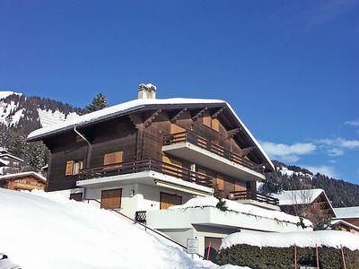 Photo for 2BR Apartment Vacation Rental in Anzère