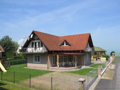 Photo for 1 bedroom accommodation in Balatonlelle