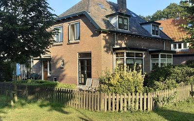 Photo for Recently renovated and one hundred years old. Typical Dutch house